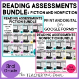 Standards-Based Reading Assessments Fiction and Nonfiction