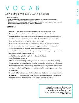 Standards-Based / -Referenced Grading Checklist