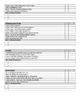 Standards-Based Report Card - Grade 1