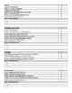 Standards-Based Report Card - Grade 2