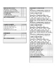 Standards-Based Report Card - Pre-Kindergarten