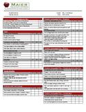 Standards Based Report Card - Preschool / Developmental Kindergarten