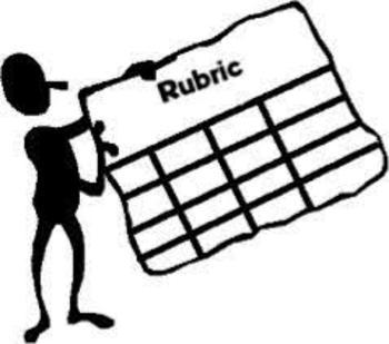 Standards Based Rubric