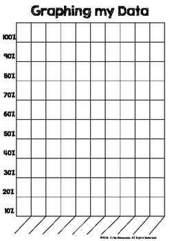 Second Grade Standards Tracker- For Students