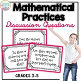 Standards for Mathematical Practice Discussion Questions - Accountable Talk