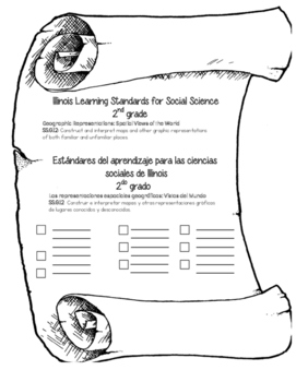 Standards for Social Studies and Science