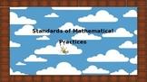 Standards of Mathematical Practices