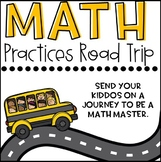 Standards For Mathematical Practices Activities