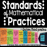 Standards of Mathematical Practices and Anchor Charts
