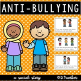 Standing Up to Bullying: A Social Story