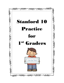 Stanford 10 Practice for Reading