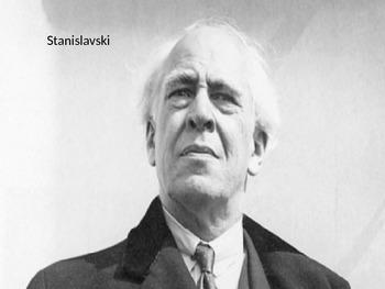 Stanislavski- A Brief Introduction