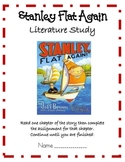 Stanley Flat Again! Literature Study