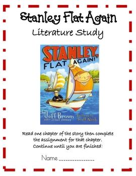 Stanley Flat Again! Literature Study
