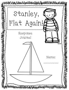 Stanley, Flat Again! Unit (28 Pages)