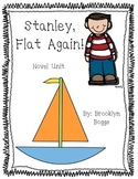 Stanley, Flat Again! Unit (28 Pages)