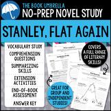Stanley, Flat Again