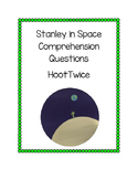 Stanley in Space Comprehension Questions