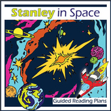 Stanley in Space Guided Reading Plans (Common Core Aligned)