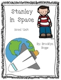 Stanley in Space Unit (32 Pages)