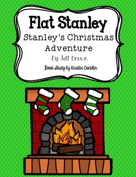 Stanley's Christmas Adventure - Flat Stanley