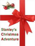 Stanley's Christmas Adventure Vocabulary & Reading Respons