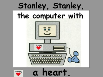 Stanley the Computer (song)