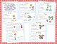 Staple-me Books: Kindergarten Sight Word Stories and activities Level A (Unit 2)