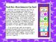 Star Behavior Clip Chart Promotes Rock Star Behavior