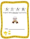 Star Binder- Student Organizational system