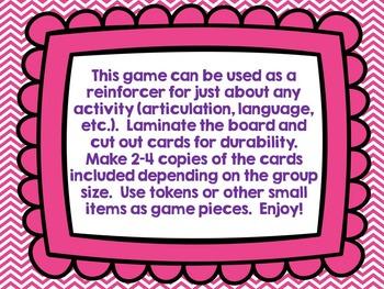 Star Board Game