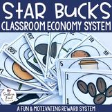 Star Bucks - Classroom Economy Reward System (Coffee Shop Theme)