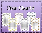 Star Chart Progress Chart