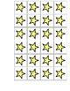 Star Chart / Token Reward System