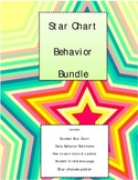 Star Chart Behavior Bundle