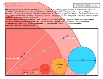 Star Classes & Sizes SURFFDOGGY