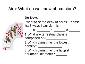 Star Classification
