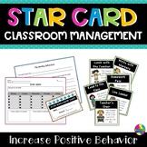 Star Classroom Management System