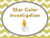 Star Color Investigation Lab
