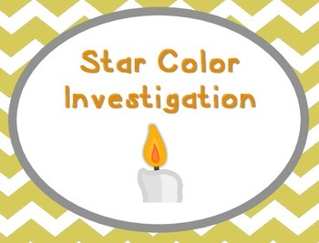 Star Color Investigation Lab