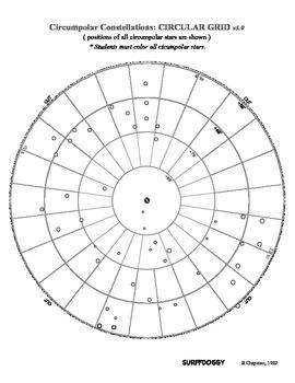 Star Constellations 1 SURFFDOGGY
