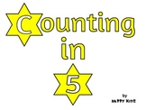 Star Counting in 5