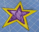 Star Craft Template PDF