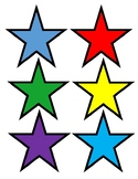 Star Cut Outs