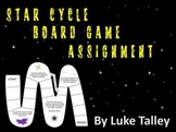 Star Cycle Board Game Assignment