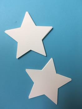 Star Diecuts