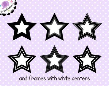 Star Digital Frame Collection