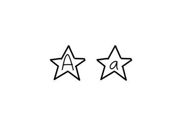 Star Font!