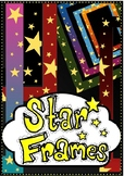 Star Frames (Commercial Use)