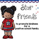 Star Friends - A resource to recognize & reinforce Acts of Kindness